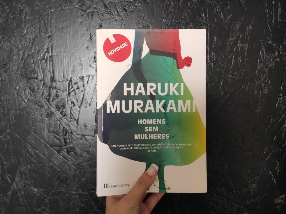 Homens sem Mulheres de Haruki Murakami