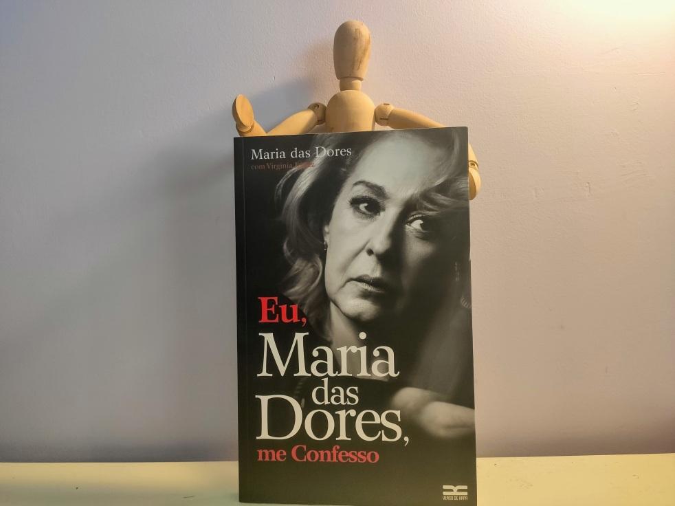 Eu Maria das Dores, me Confesso