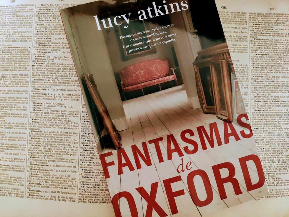 Fantasmas de Oxford